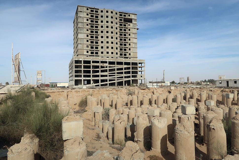 Case Study: Emirates City, Ajman | Centre for Global